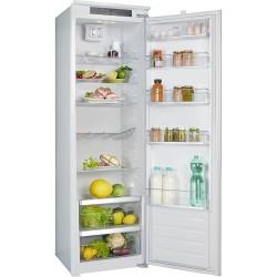 Franke Ankastre Buzdolabı FSDR 330 V NE F Beyaz Tek Kapılı Soğutucu