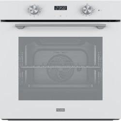 Franke Maris FMA 86 H BK Nero  Hitrolitik Temizleme Özellikli 71 Litre Bianco / Beyaz Ankastre Fırın