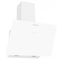 Dominox DA 625 V WH A  Dekoratif Beyaz  Eğik Davlumbaz
