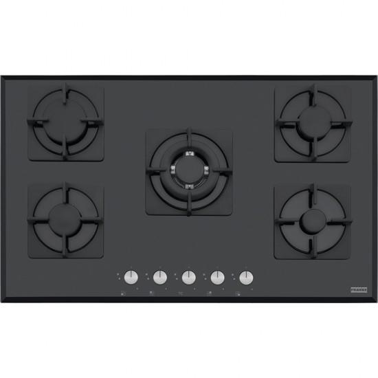 Franke Siyah Cam 90'lık Set