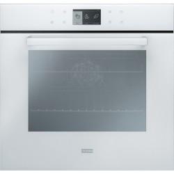 Franke Crystal White DCT CR 913 M WH DCT TFT White Glass Ankastre Fırın