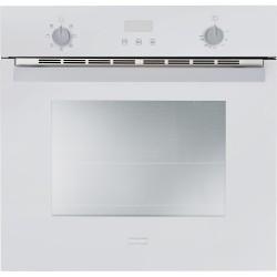 Franke Crystal CR 66 M WH/F White glass Ankastre Fırın