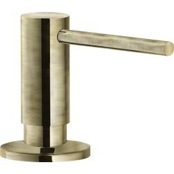 Franke Active SM Sıvı sabunluk Bronze