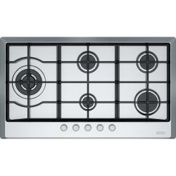 Franke Multi Cooking 900 FHM 905 4G LTC XS C Inox 5 Gözlü 90 Cm Ankastre Ocak