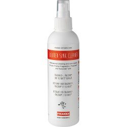 Temizlik Ürünleri Granit Eviye Bakım ve Temizlik Ürünü