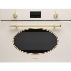 Franke Microwave FMW 380 CL G PW Krem Ankastre Mikrodalga